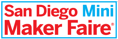 San Diego Mini Maker Faire